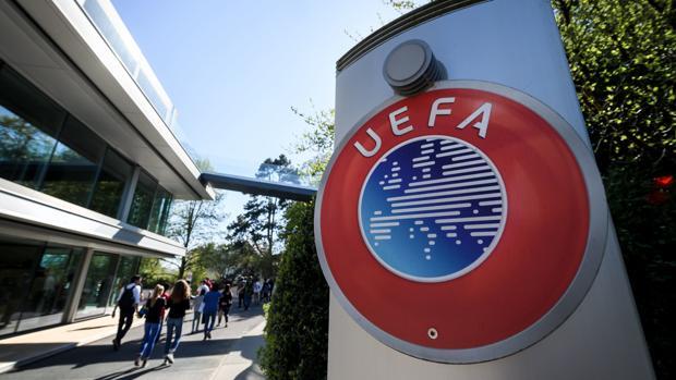 Sede de la UEFA