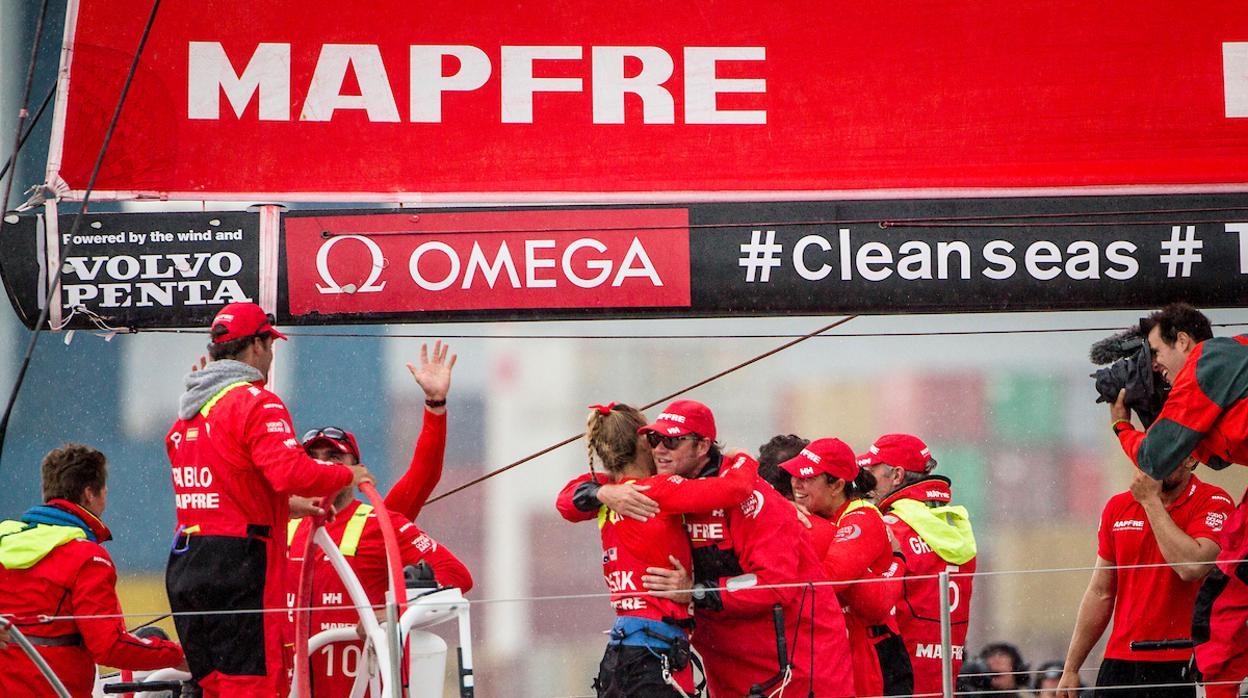 «Mapfre» quiere hacer historia en La Haya