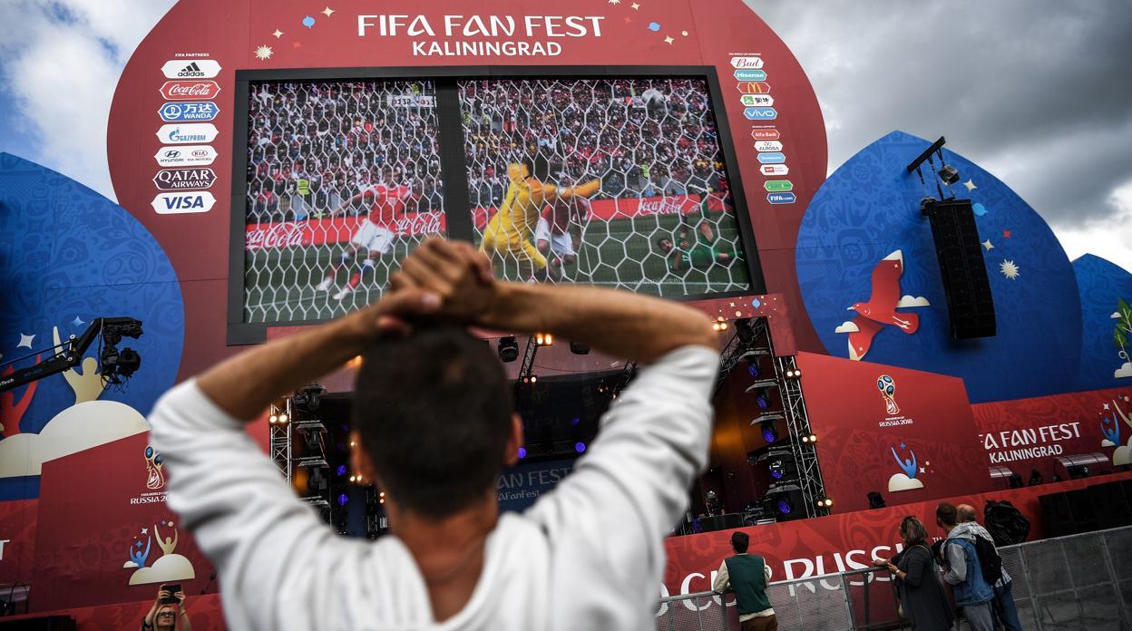 Los partidos de hoy, 19 junio, en el Mundial de Rusia 2018