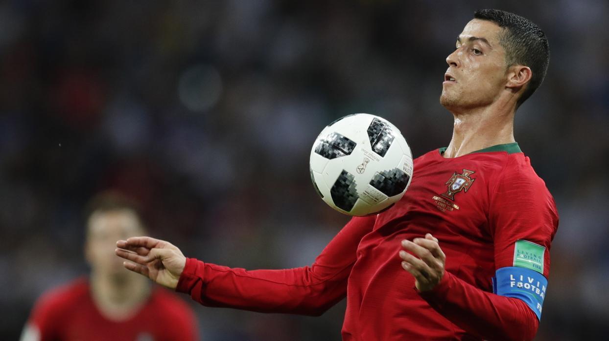 Portugal - Marruecos en directo