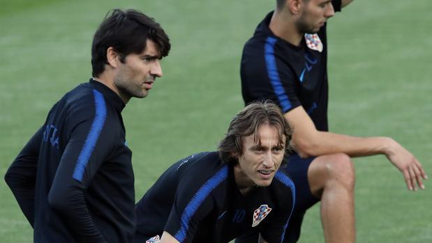 Croacia Vs Inglaterra, sigue el partido en directo