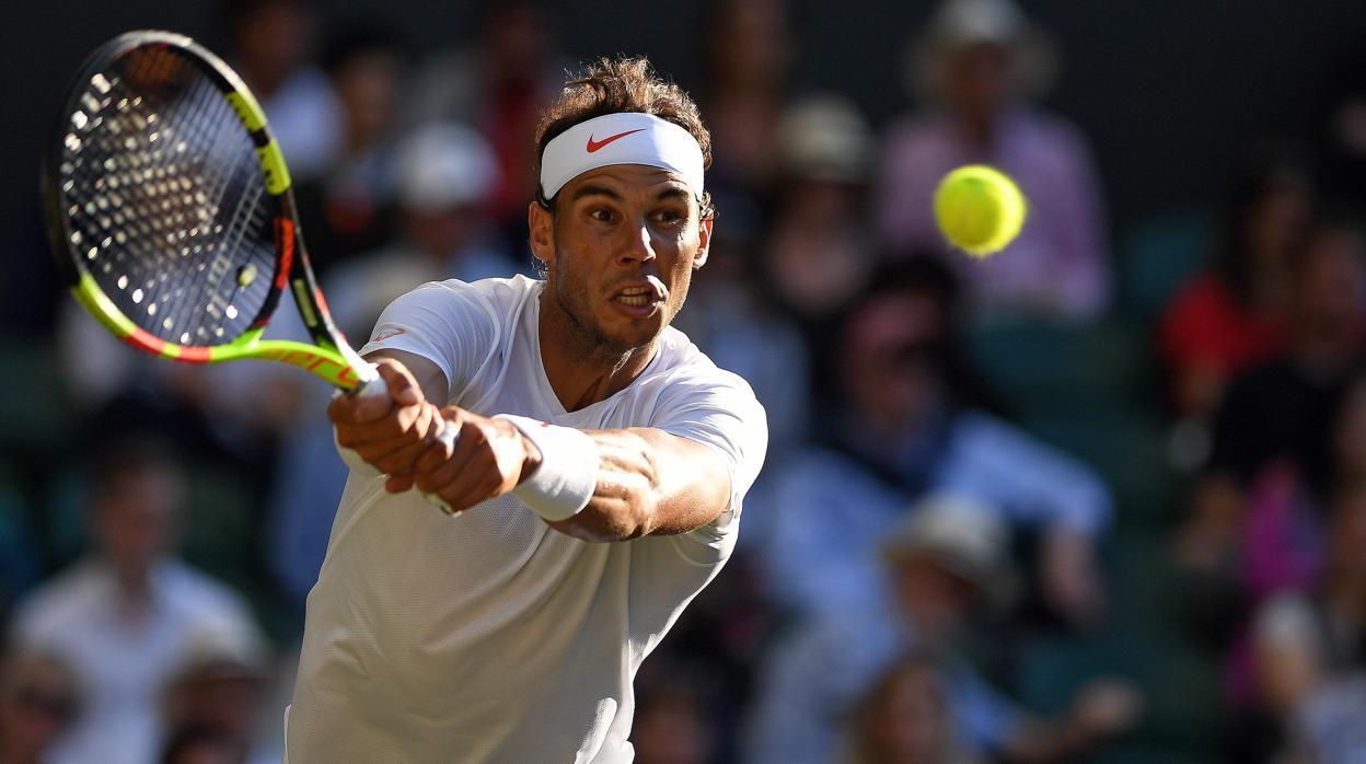 Sigue el Djokovic-Nadal en directo