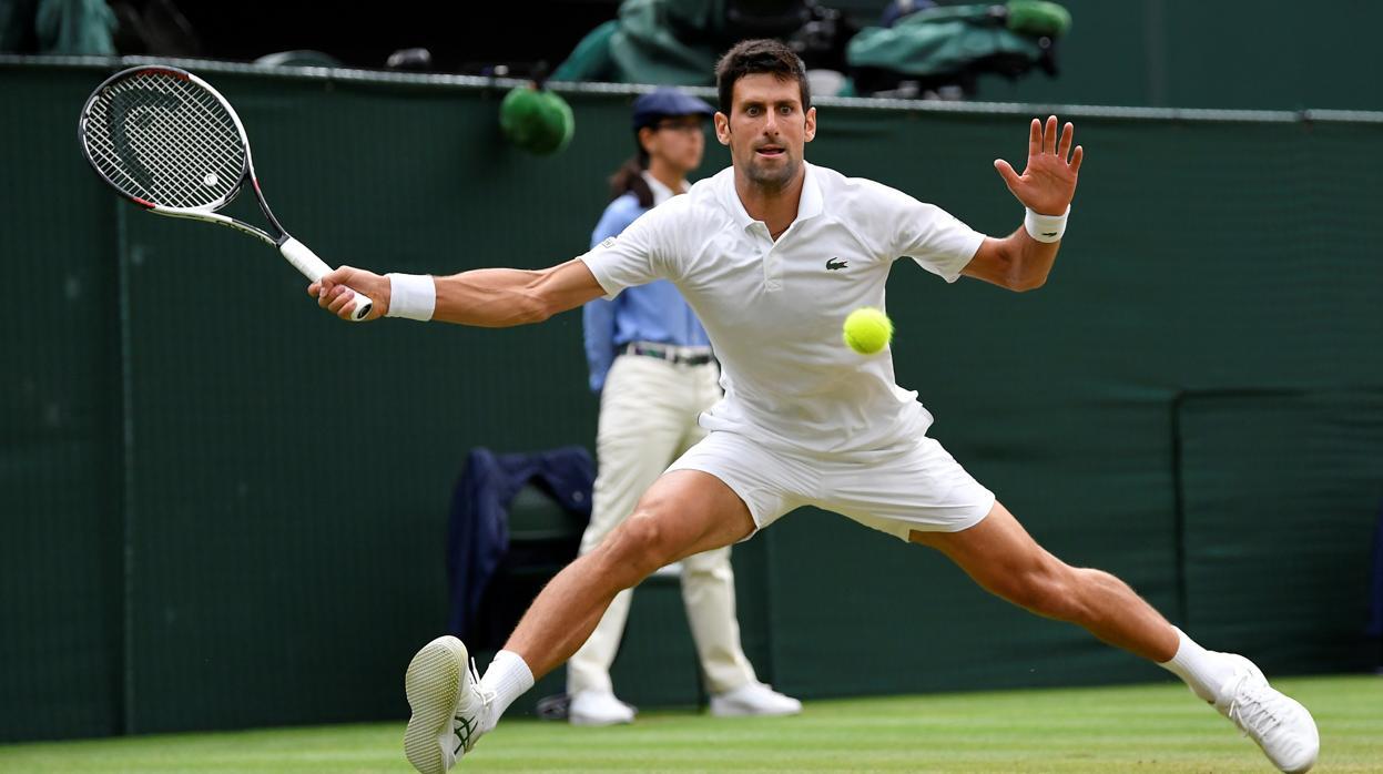 Horario y dónde ver el Djokovic -Anderson, final de Wimbledon