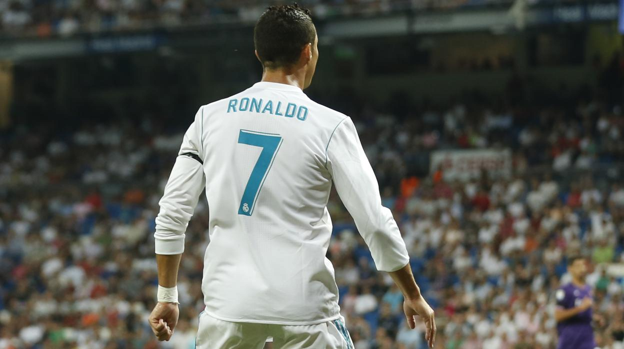 El deseado «7» del Real Madrid