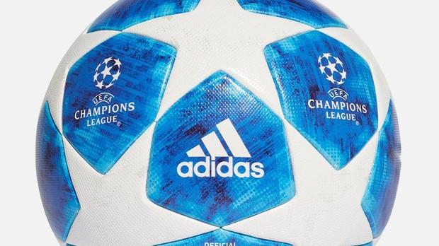 49a15e37b7a28 Champions League  Se filtran los posibles balones de la Champions League
