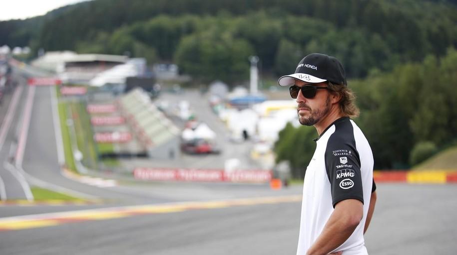 Las 4 razones del adiós de Alonso