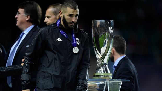 La defensa mata a Bale y Benzema