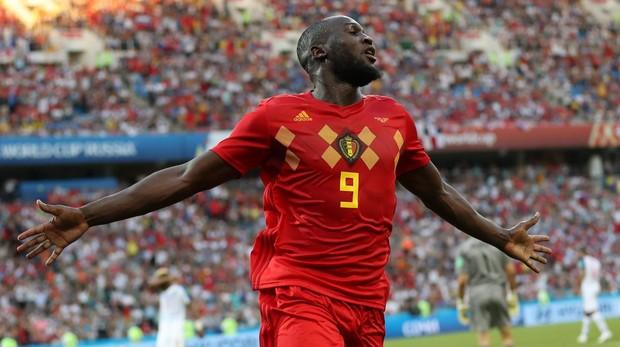 Lukaku anuncia que dejará la selección después de la Eurocopa 2020