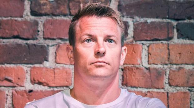 Raikkonen: «Cuando hacía el servicio militar, llegaba borracho al cuartel si ganaba en las carreras»