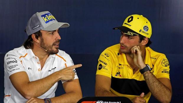 Las claves del fichaje de Carlos Sainz por McLaren