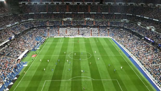 Hemeroteca: La Liga, sin tirón en agosto | Autor del artículo: Finanzas.com