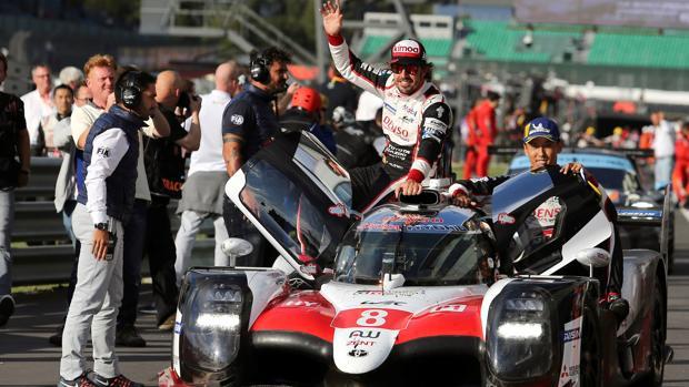 Hemeroteca: ¿Qué tendrá más tirón, Alonso o la Fórmula 1? | Autor del artículo: Finanzas.com
