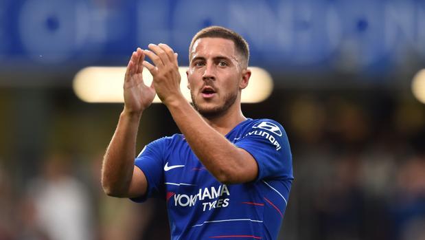 Hemeroteca: El Chelsea descarta vender a Hazard al Real Madrid | Autor del artículo: Finanzas.com