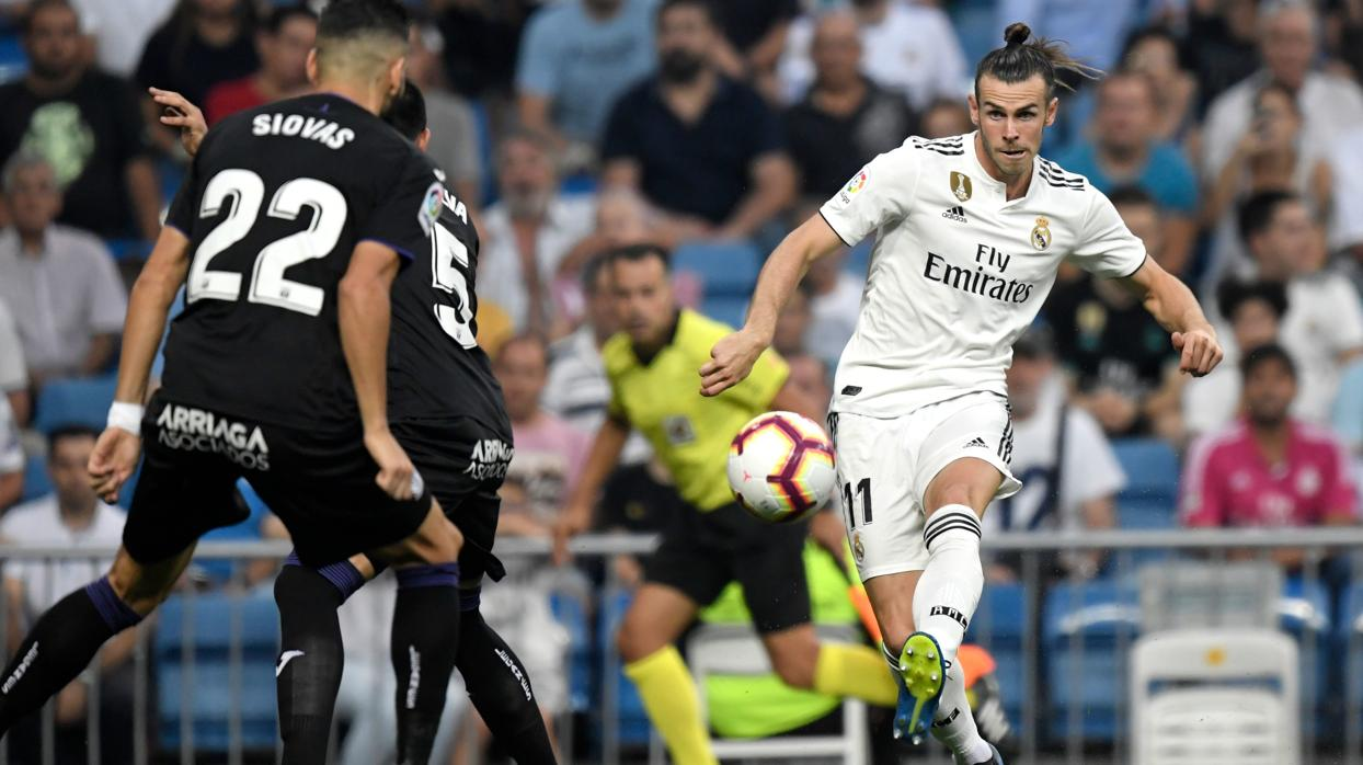 El Real Madrid gusta en el Bernabéu