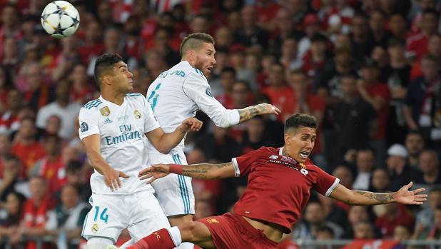 Final de la Champions League de Kiev