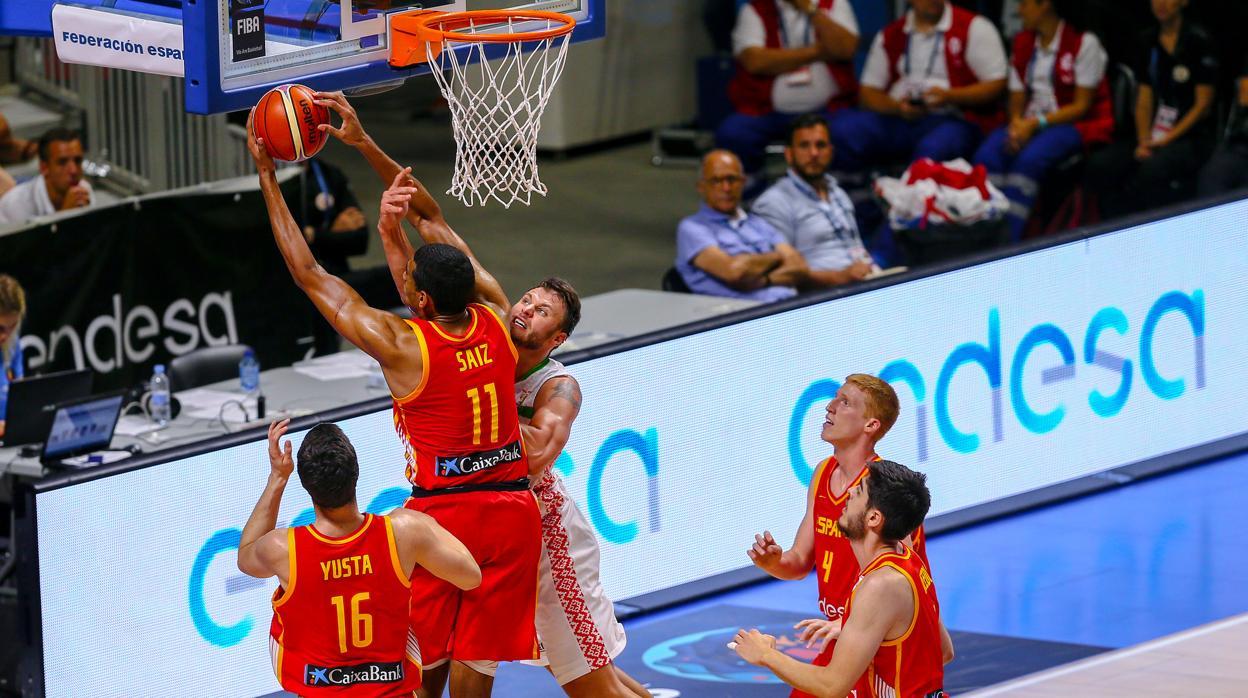 Ucrania-España en directo