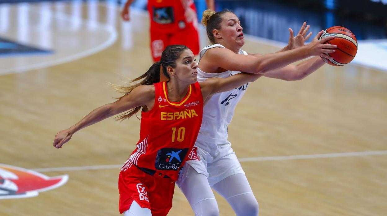 ¿Dónde ver el Mundial femenino de baloncesto?