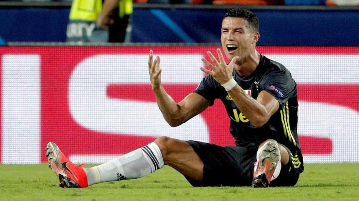 Cristiano Ronaldo tampoco irá al The Best