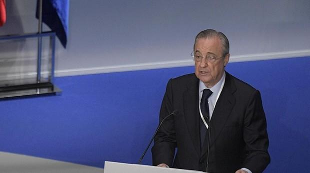 El Santiago Bernabéu será remodelado por 575 millones de euros