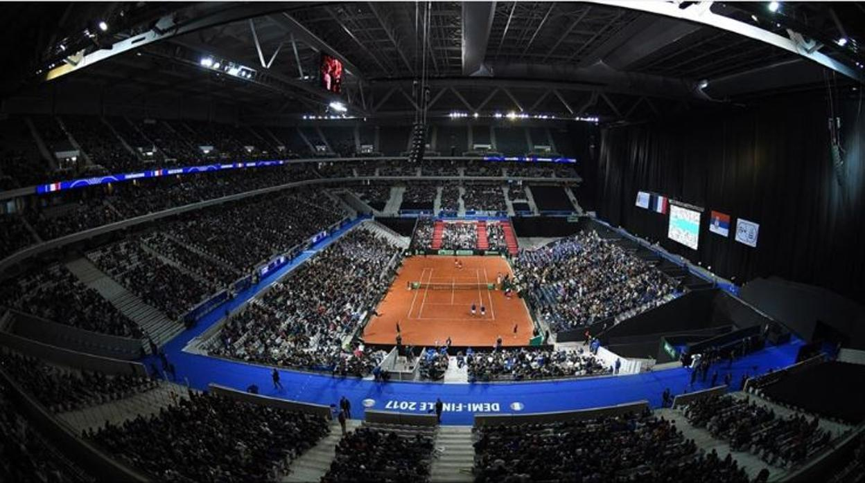 Madrid sabrá la próxima semana si acoge la Copa Davis de Piqué