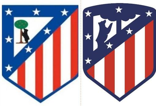 Fútbol  Los cambios de escudos más polémicos en el fútbol europeo bad6f7e21253e