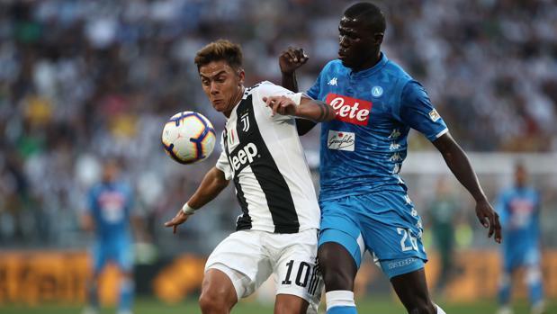 La Juventus remonta al Nápoles y se escapa en la tabla 67213f481c1c2