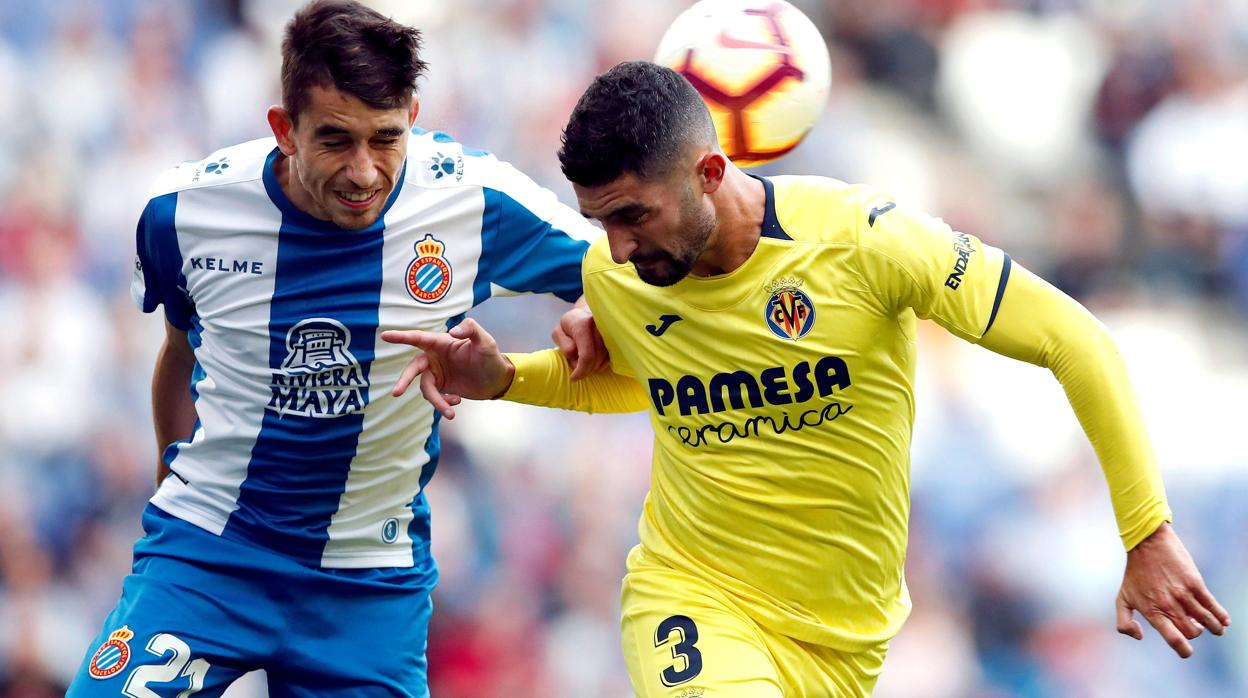 El Espanyol engulle al Villarreal y sigue intratable en su estadio bdeb22acdb582