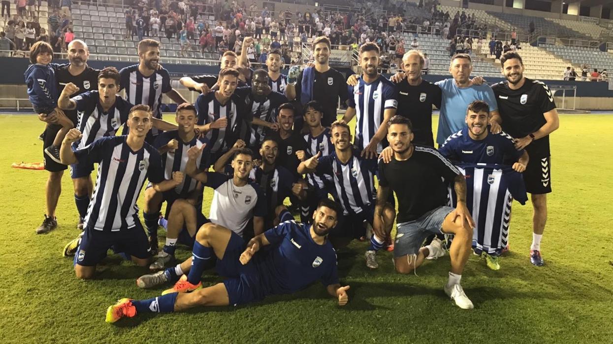 Copa del Rey: El Lorca sorteará un coche en el partido ante la Cultural Leonesa