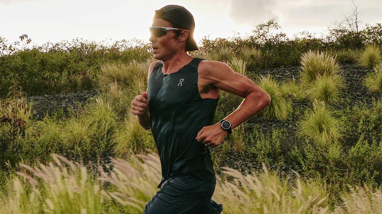 Sigue en directo el reto de Javier Gómez Noya en el Ironman de Hawái