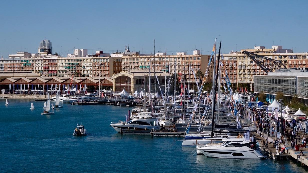 Mapfre, nuevo patrocinador del Valencia Boat Show