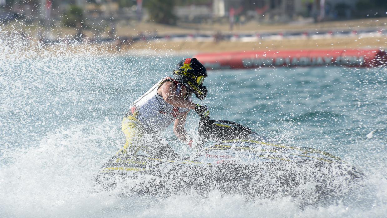 El Balís lo tiene todo preparado para la final del AquaX Pro Euro Tour