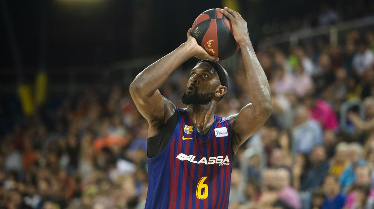 Valencia Basket-Barcelona en directo