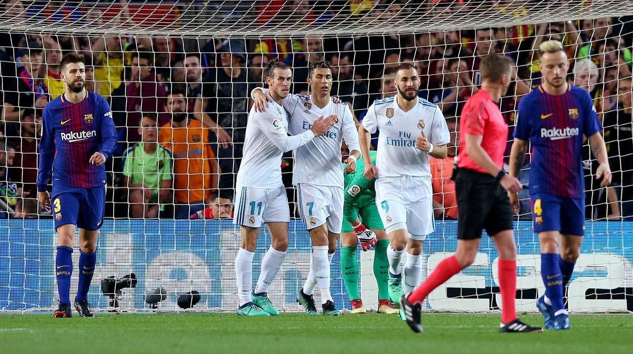 Horario y dónde ver el Barcelona-Real Madrid