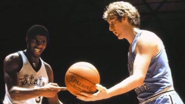 El partido que cambió el baloncesto