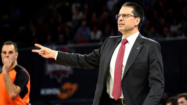 Baskonia - Valencia Basket en directo