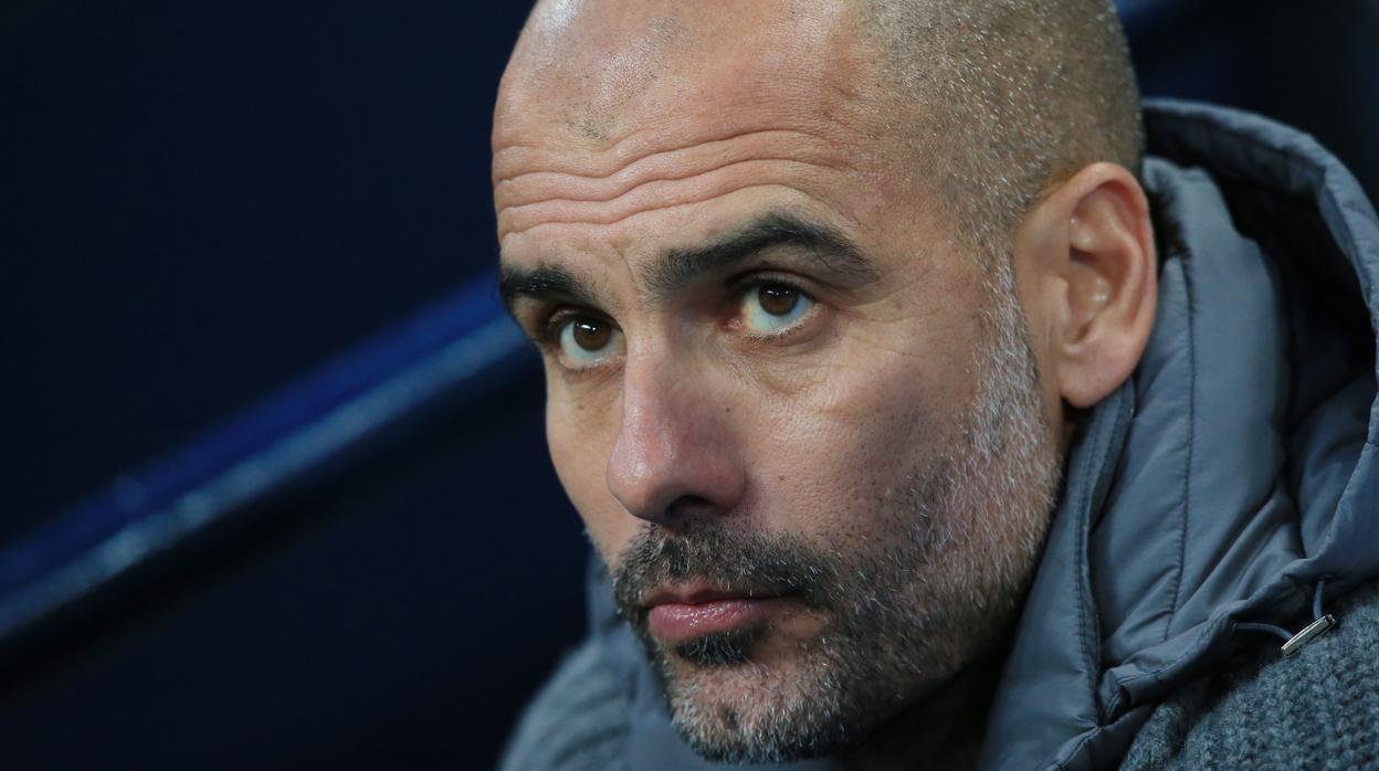 Guardiola, en el punto de mira por hablar del árbitro