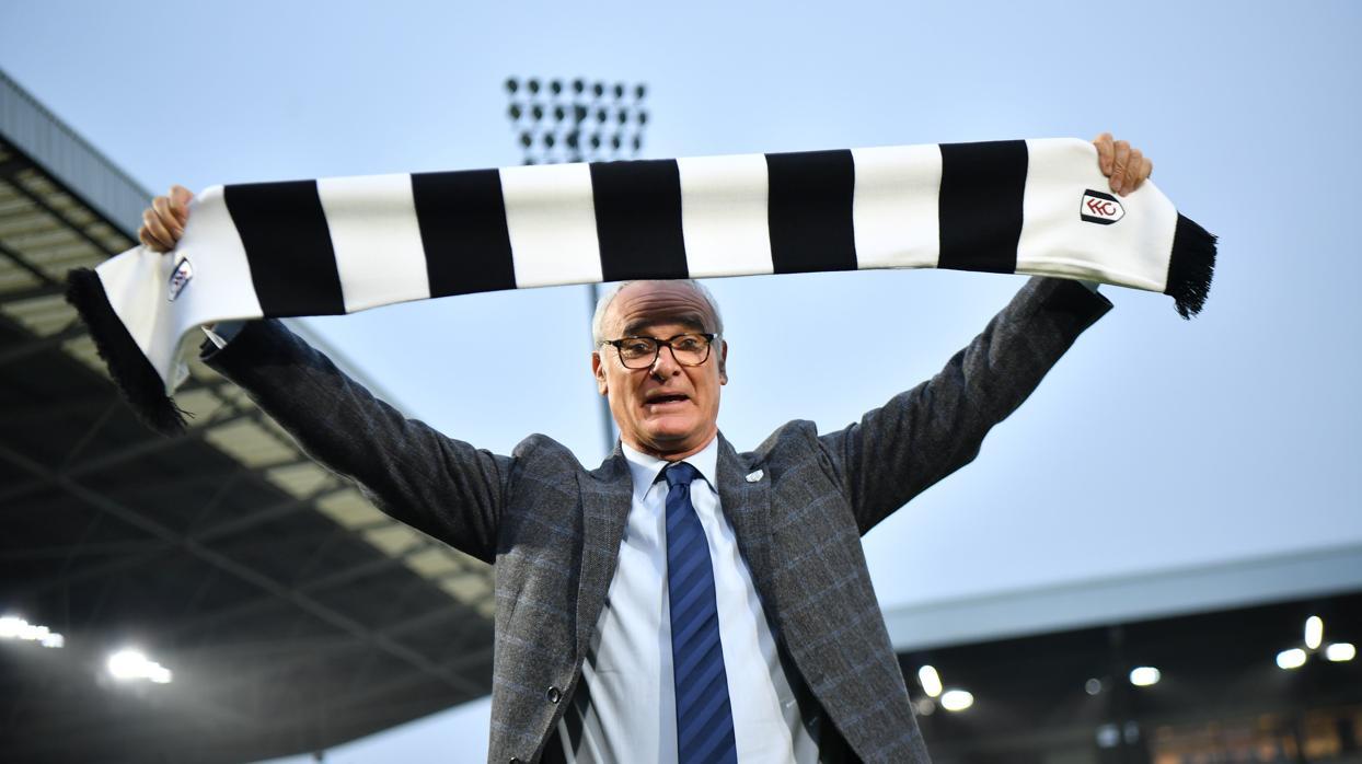 El éxito de Ranieri, de la pizza al McDonalds