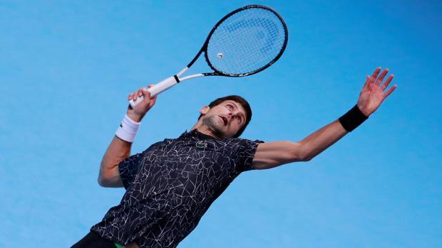 Djokovic-Zverev en directo
