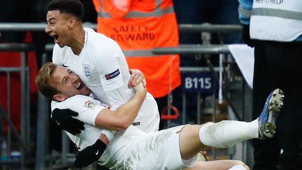 España se queda fuera de la Final Four de la Liga de las Naciones