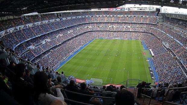 Los socios del Real Madrid podrán comprar entradas para el River ... 0552de20c51af
