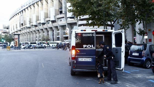 Hemeroteca: Madrid se blinda contrarreloj para el River-Boca   Autor del artículo: Finanzas.com