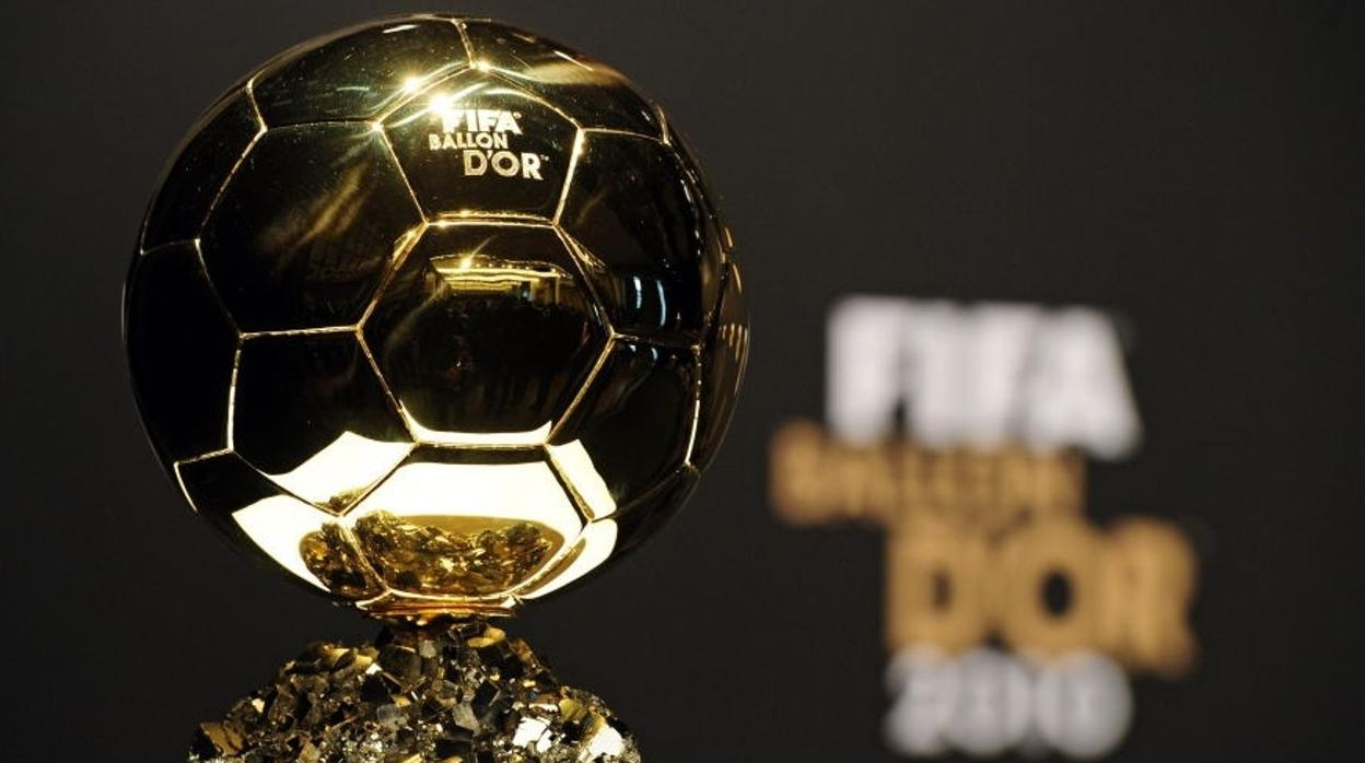 Gala del Balón de Oro 2018