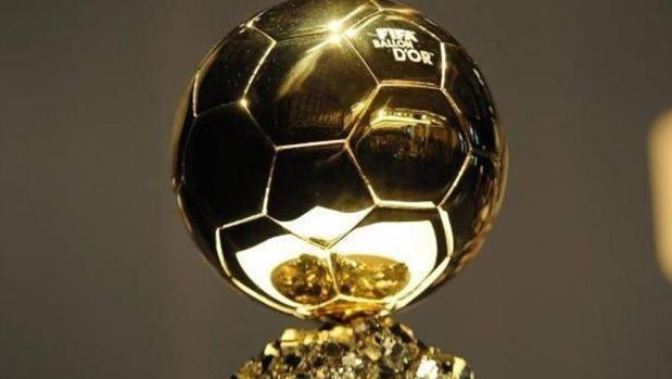 Cómo y quién elige el Balón de Oro e9e5c09f7fc1e