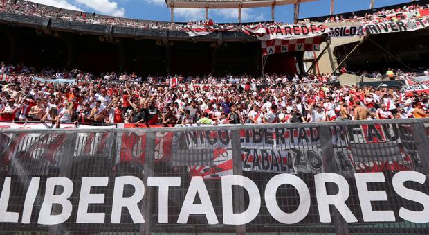 Las jugosas cuentas para Madrid de la final de la Copa Libertadores