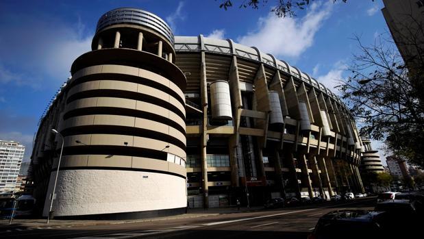 Madrid se hace de oro con la final de la Libertadores