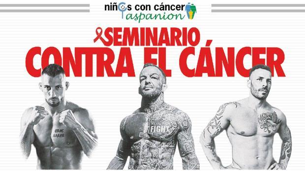 Un seminario para derribar al cáncer infantil: «La única manera de vencerlo es luchando contra él»