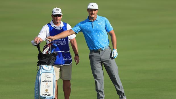 El golf se replantea sus estrictos códigos de vestimenta