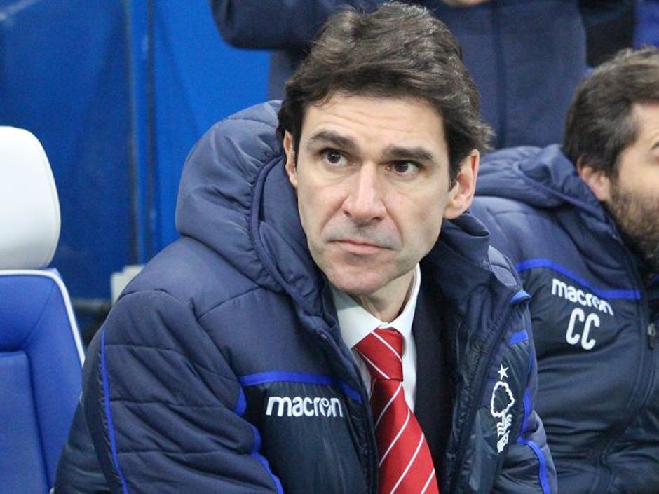 Karanka dimite como entrenador del Nottingham Forest
