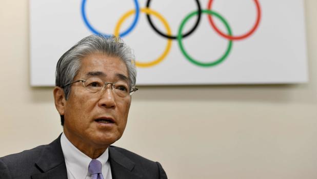 Takeda, presidente del Comité Olímpico de Japón, acusado de «corrupción activa» en Francia