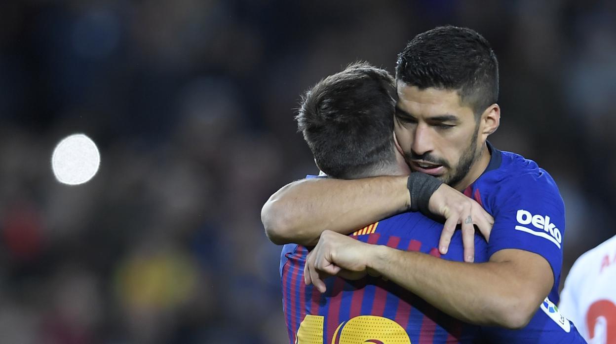 La Liga (J19): Resumen y goles del Barcelona 3-0 Éibar